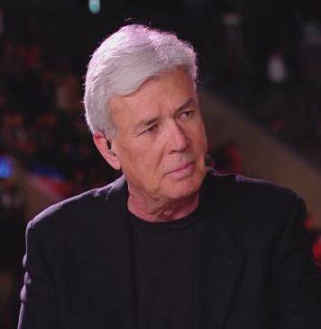 Planes de Eric Bischoff para Daniel Bryan en WWE SmackDown Live