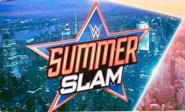 Planes del main event de WWE SummerSlam ¿Summerslam podría dejar de celebrarse en Brooklyn?