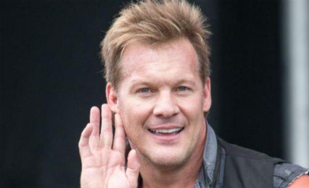 Chris Jericho trabajará con Impact Wrestling