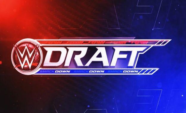Posible fecha del Draft de la WWE en 2018