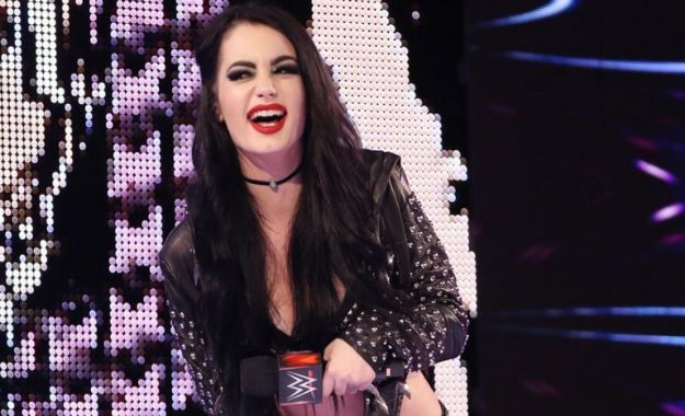 Posible razón del nombramiento de Paige como general manager de SmackDown Live