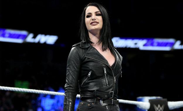 Posible razón por la que Paige dejó de ser manager general de Smackdown Live