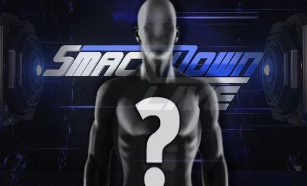 Luchador SmackDown