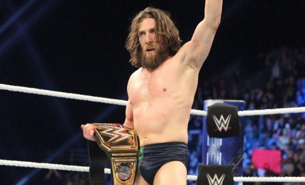 Posible siguiente rivalidad para Daniel Bryan