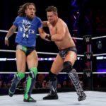 Posibles motivos reales de la duración del combate de Daniel Bryan y The Miz en el Super Show Down