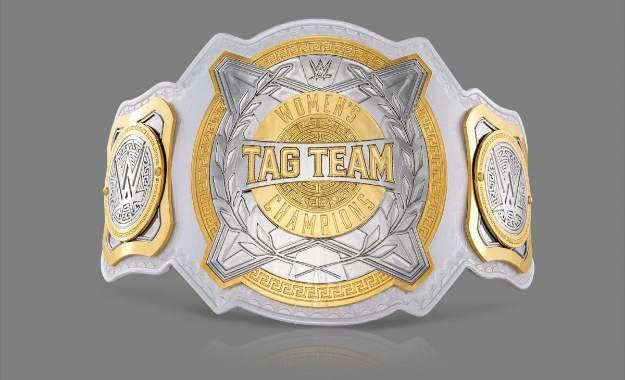 Posibles tag team femeninos que participen en la elimination chamber por los campeonatos femeninos por parejas