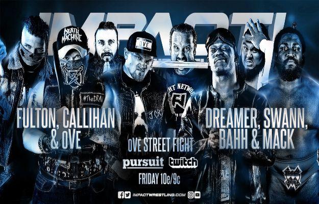 Previa Impact Wrestling 10 mayo