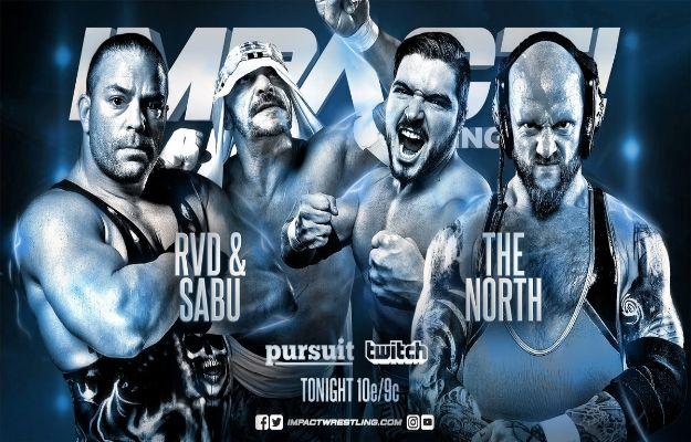 Previa Impact Wrestling 14 junio
