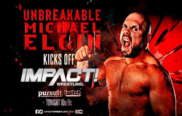 Previa Impact Wrestling 3 de mayo