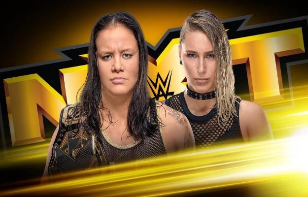Previa NXT 11 septiembre