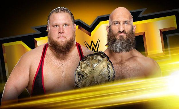 Previa NXT 26 septiembre