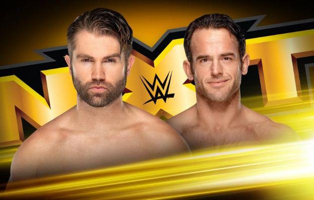 Previa NXT 3 Julio