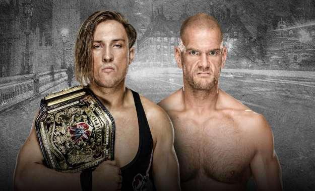 NXT UK 7 de Noviembre (Cobertura y resultados en directo)