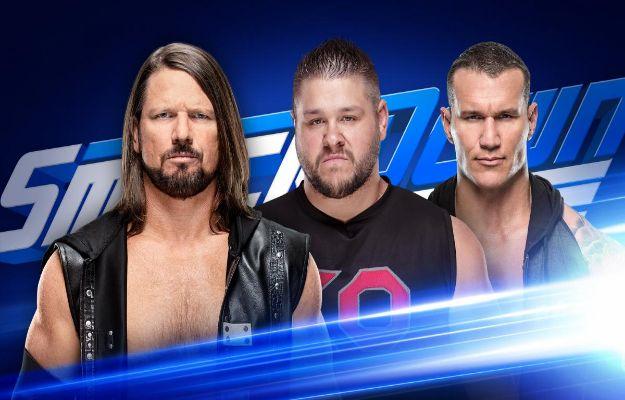 Previa SmackDown Live