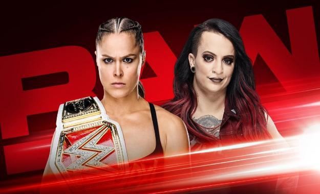 Previa WWE RAW 1 de Octubre