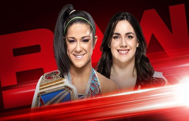 Previa WWE RAW del 26 de agosto   Planeta Wrestling
