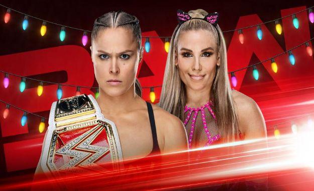 WWE RAW 24 de Diciembre (Cobertura y resultados en directo)
