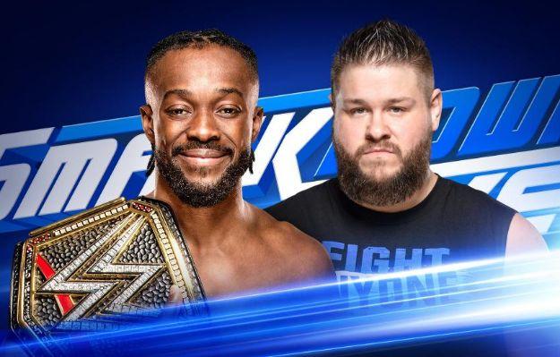 Previa WWE SmackDown Live en vivo