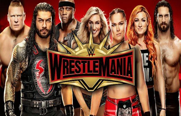 Previa Wrestlemania 35