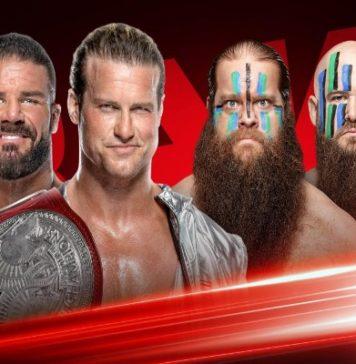 Previa de WWE RAW del 14 de Octubre_ Segunda noche del WWE Draft 2019