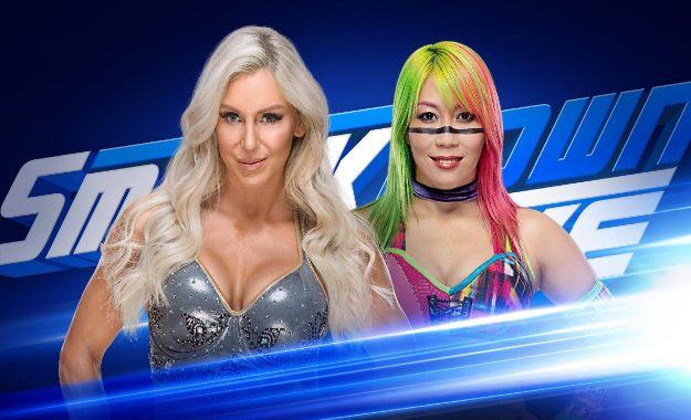 WWE Smackdown Live 11 de Diciembre (Cobertura y resultados en directo)