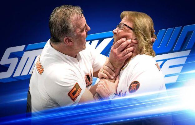 WWE Smackdown Live 12 de marzo (Cobertura y resultados en directo)