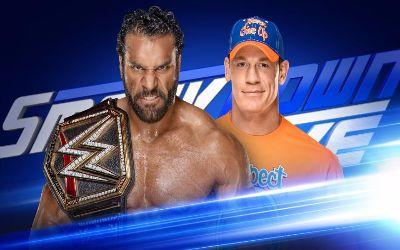 WWE Noticias Previa de WWE Smackdown Live del 15 de agosto