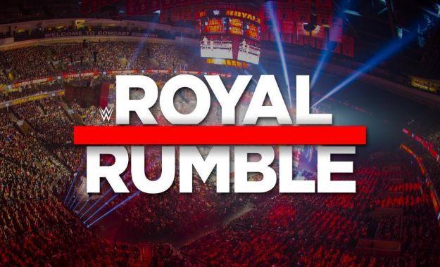 Primeras apuestas de cara a Royal Rumble 2019