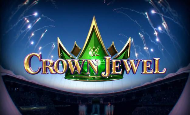 Primeras apuestas para WWE Crown Jewel