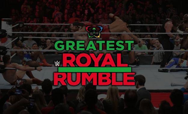 Primeros participantes anunciados de cara al Greatest Royal Rumble ¡Posible Spoiler! Gran luchador podría volver en Greatest Royal Rumble. Ojo a la sorpresa que WWE podría dar este Viernes 27 en Arabia Saudí.