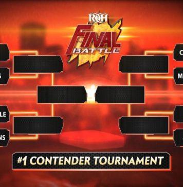 ROH Tournament