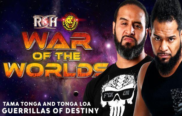 ROH War of Worlds