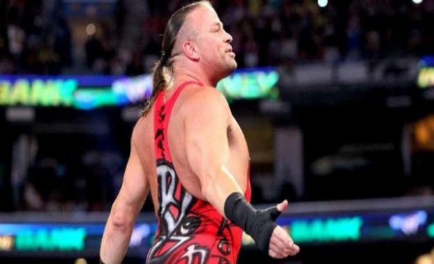 RVD sobre regresar a WWE Nunca digas nunca