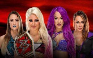 Raw womens champion