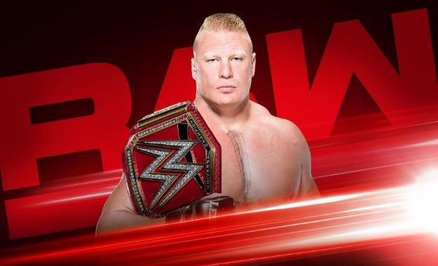 WWE RAW Audiencia 23 de Abril del 2018
