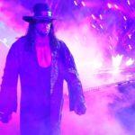 Razon por la que The Undertaker regresa a SmackDown Live