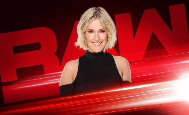 Renee Young estará en la mesa de comentaristas del próximo show de RAW