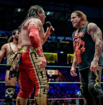 Resultados CMLL 13 septiembre