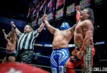 Resultados CMLL 22 agosto