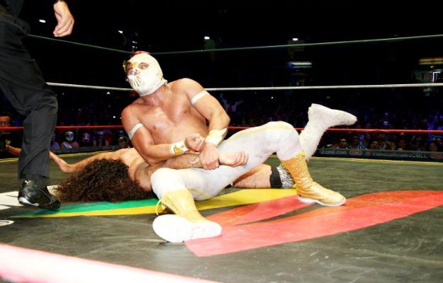 Resultados CMLL 24 mayo