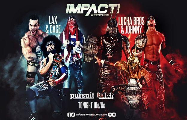 Resultados Impact 26 abril