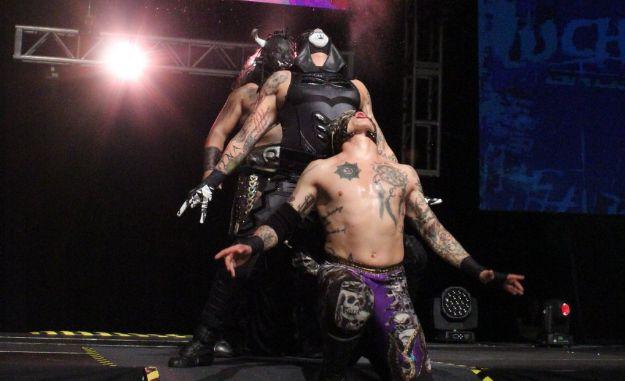 Resultados Impact Wrestling 1 de febrero