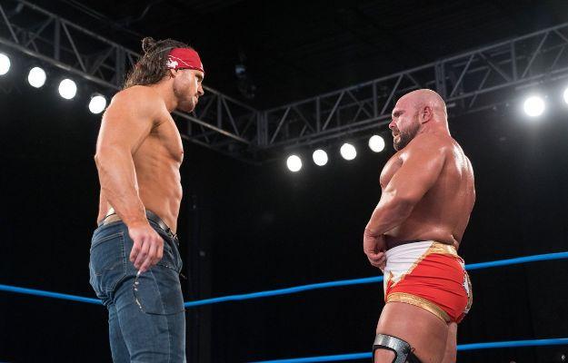 Resultados Impact Wrestling 17