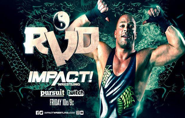 Resultados Impact Wrestling 3 de mayo