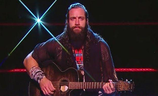 Resultados Live Show WWE RAW del 30 de Marzo en Boston