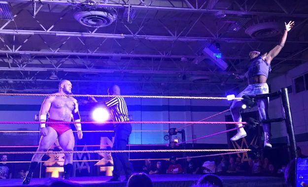 Resultados NXT Largo