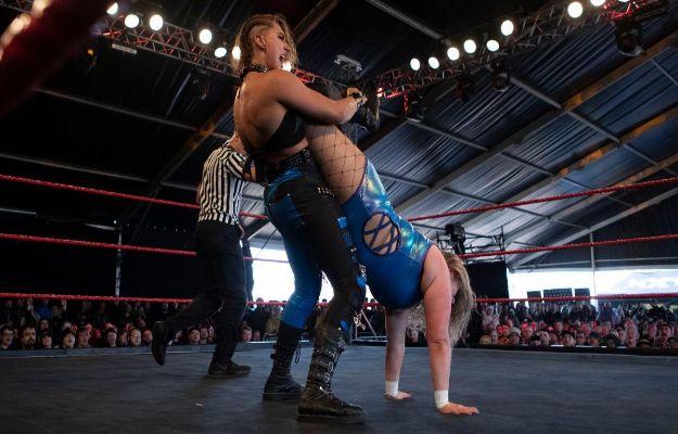 Resultados NXT UK 3 julio