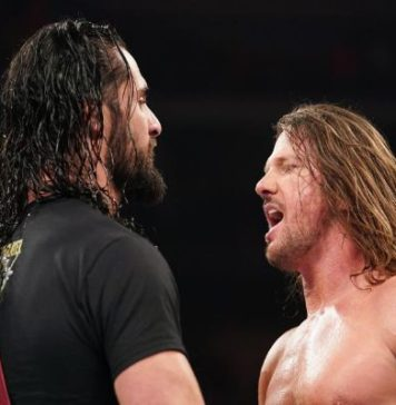 Resultados WWE RAW 22 de abril
