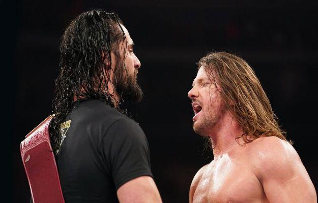 Resultados WWE RAW 22 de abril