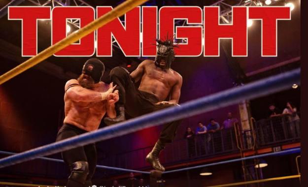 Resultados de Lucha Underground 3 de Octubre